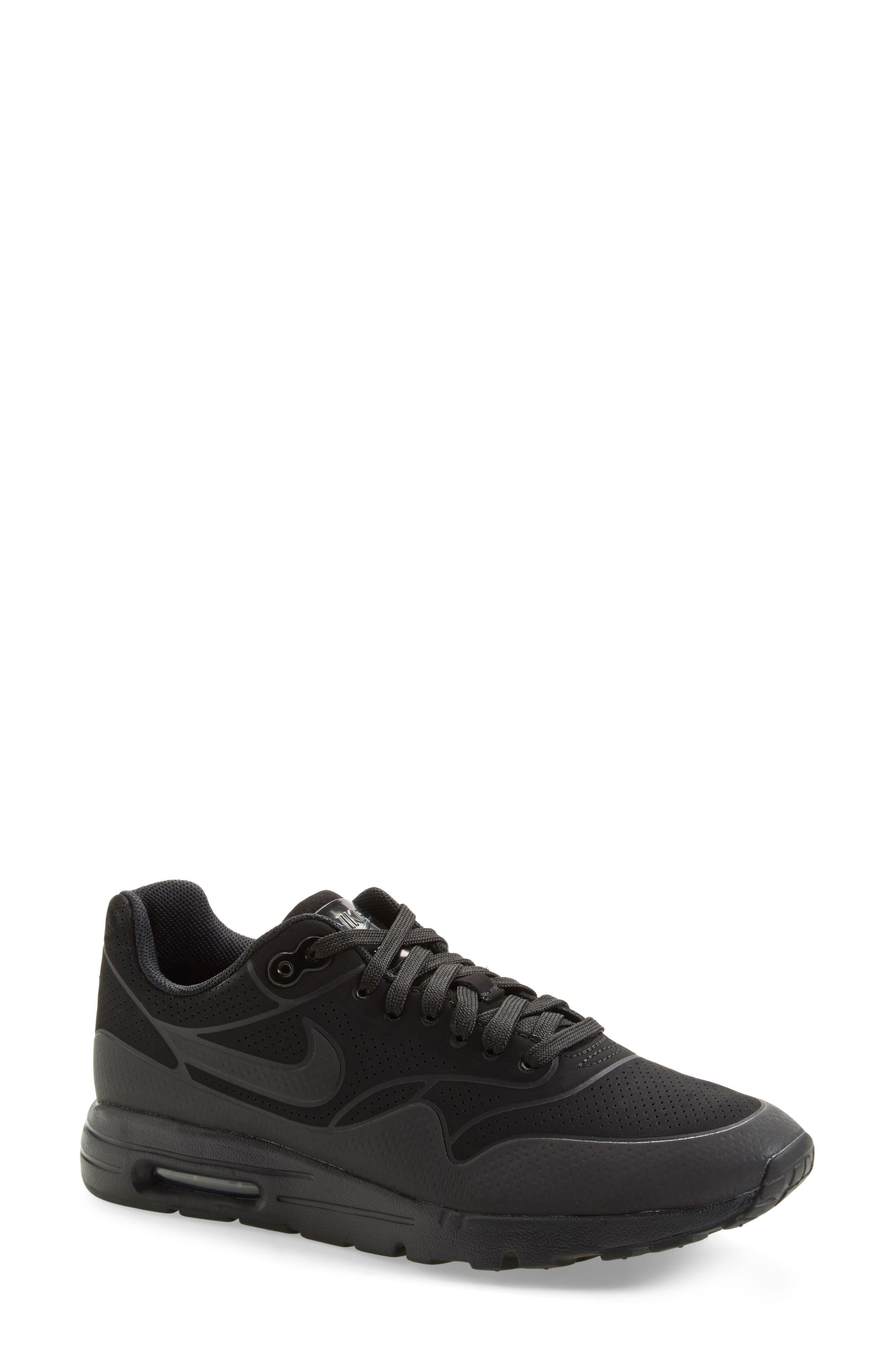,                             'Air Max 1 - Ultra Moire' Sneaker,                             Alternate thumbnail 12, color,                             003