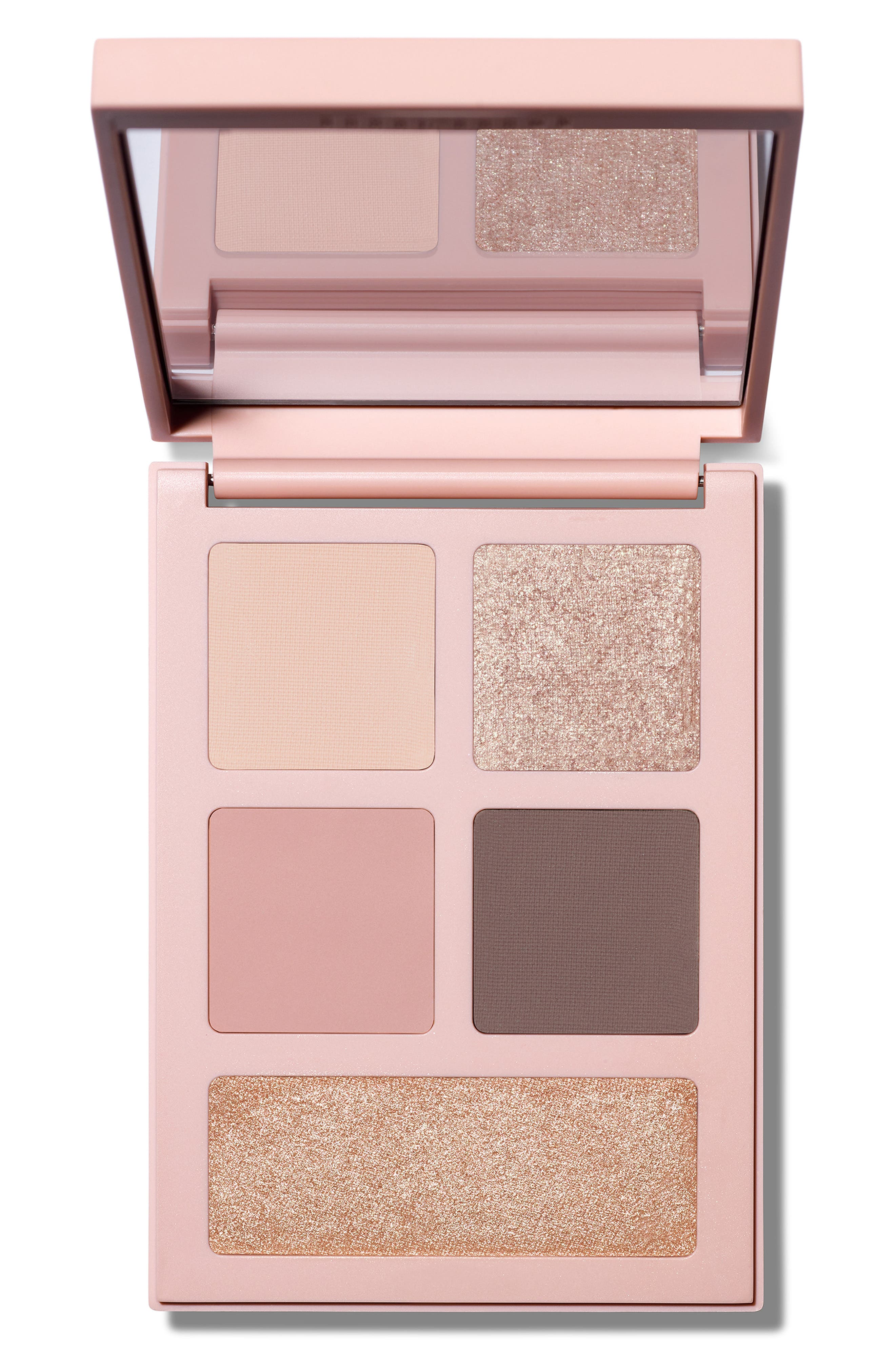 x Ulla Johnson The Minou Eyeshadow Palette, Main, color, MINOU