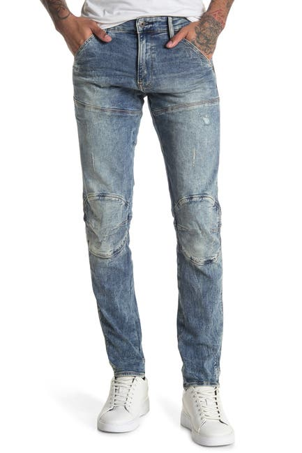 Image of G-STAR RAW 5620 3D Skinny Jeans