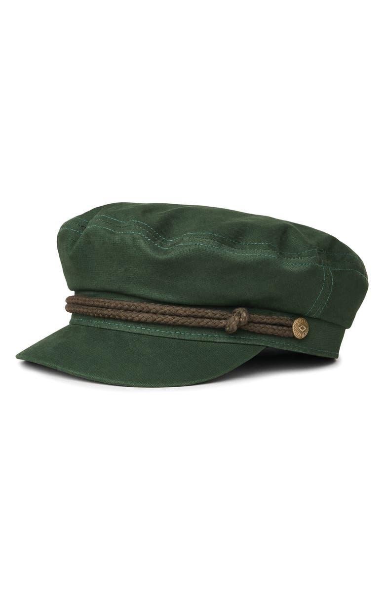 BRIXTON Fiddler Cap, Main, color, 300