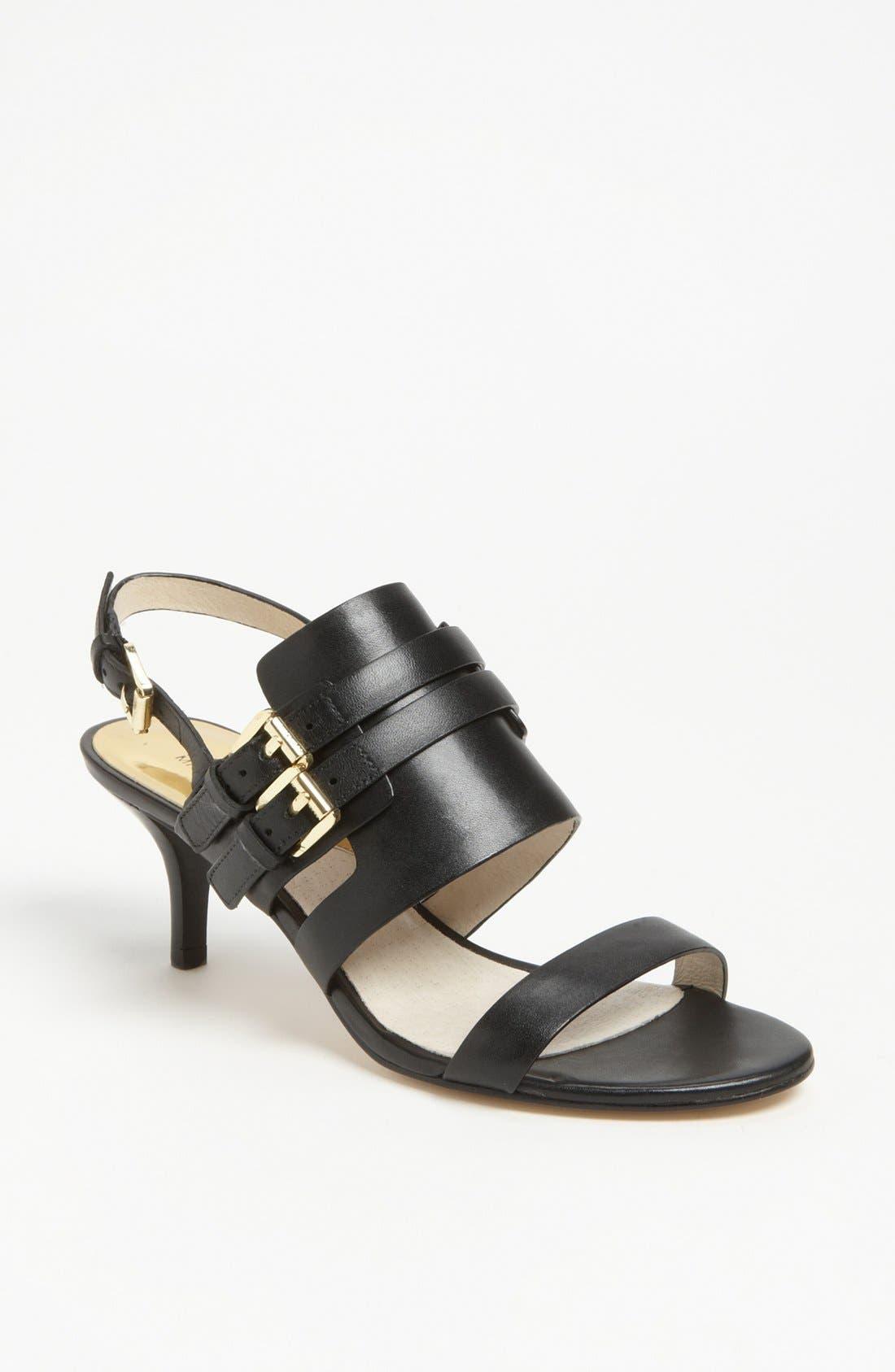 MICHAEL Michael Kors 'Melanie' Sandal