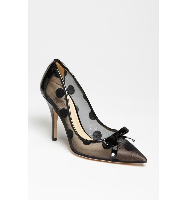 KATE SPADE NEW YORK 'lisa' pump, Main, color, 001