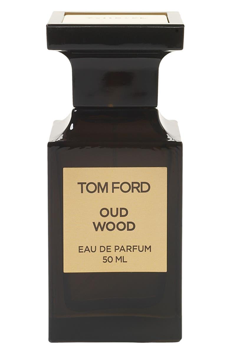 TOM FORD Private Blend 'Oud Wood' Eau de Parfum, Main, color, 000