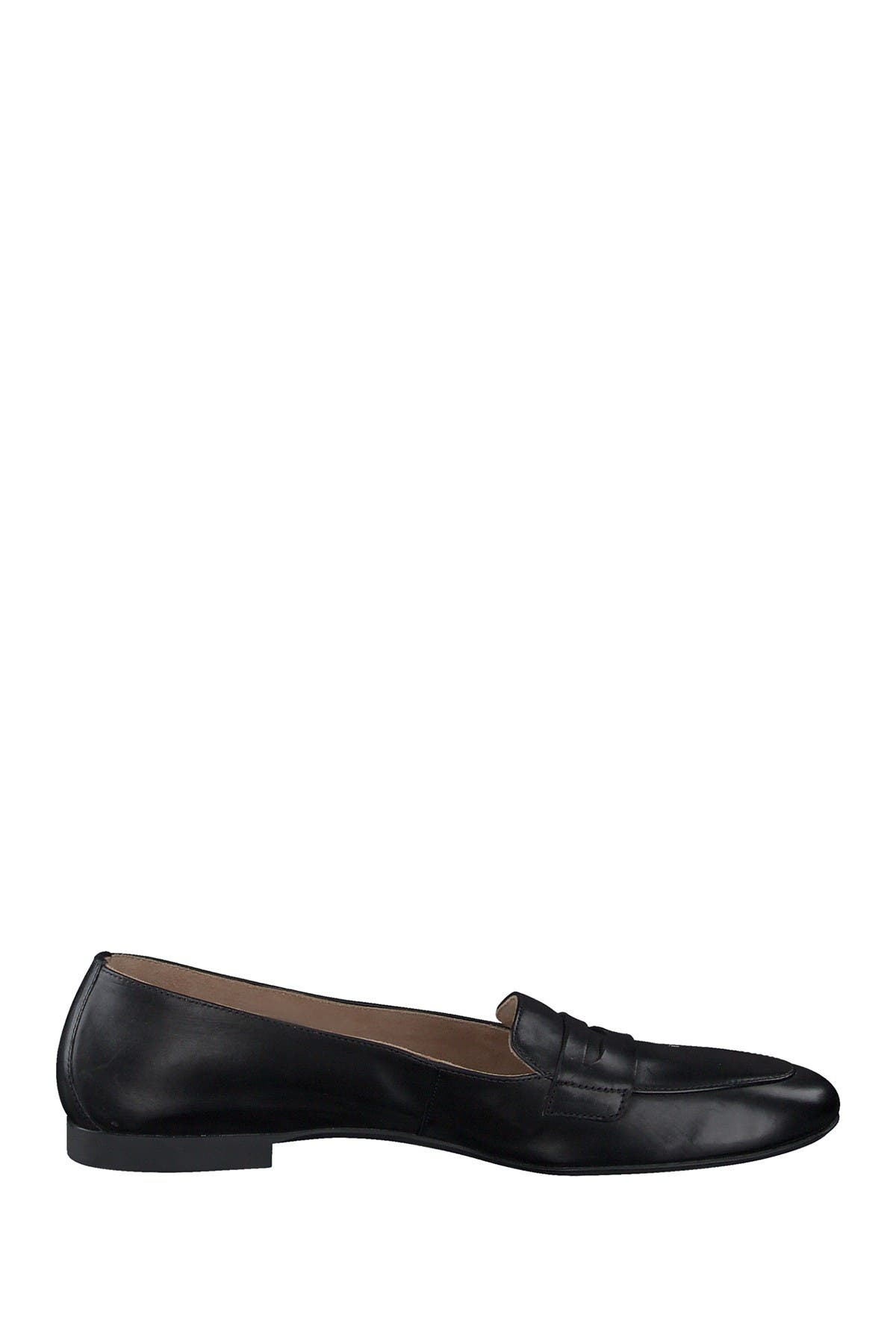 Image of Paul Green Suede Loafer