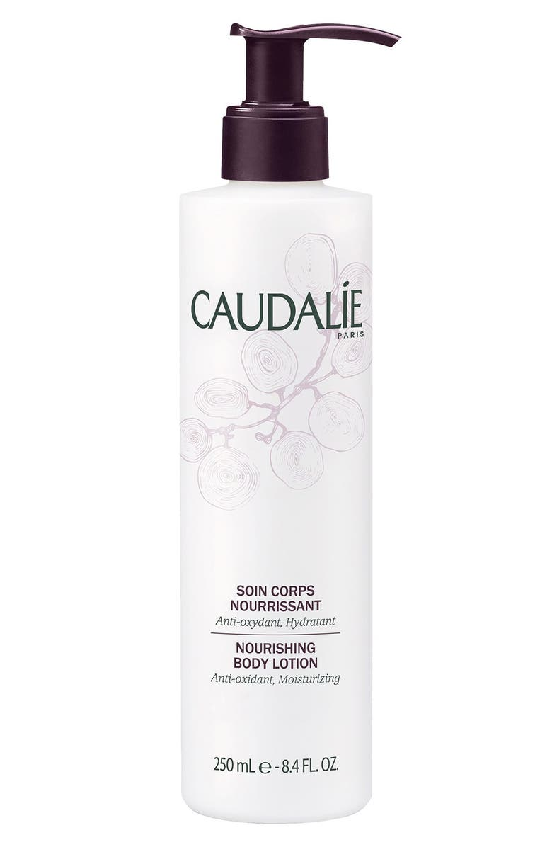CAUDALÍE Nourishing Body Lotion, Main, color, 000