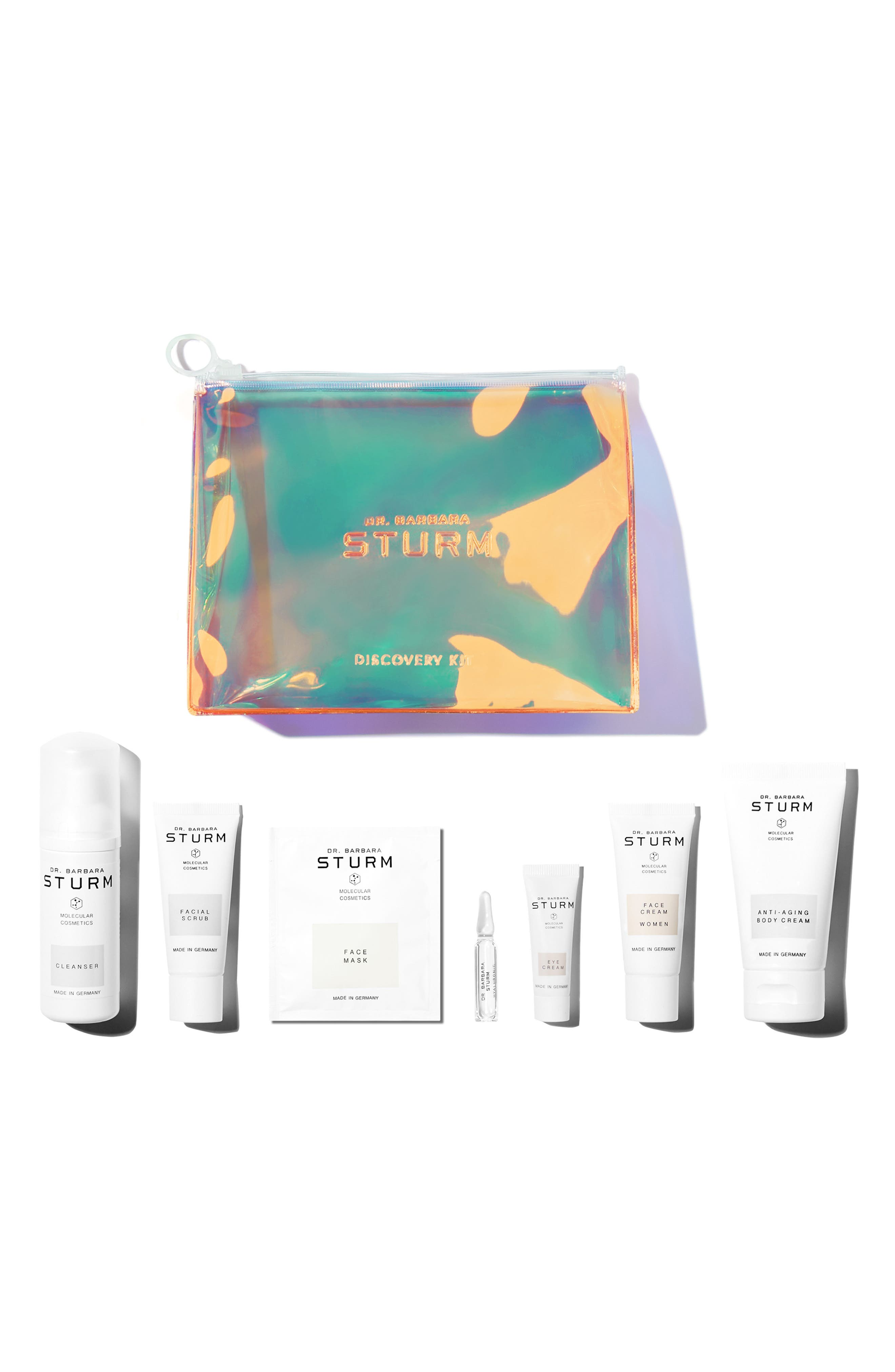Skin Care Discovery Set | Nordstrom