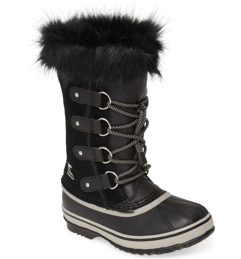 SOREL 'Joan of Arctic' Boot, Main, color, 017
