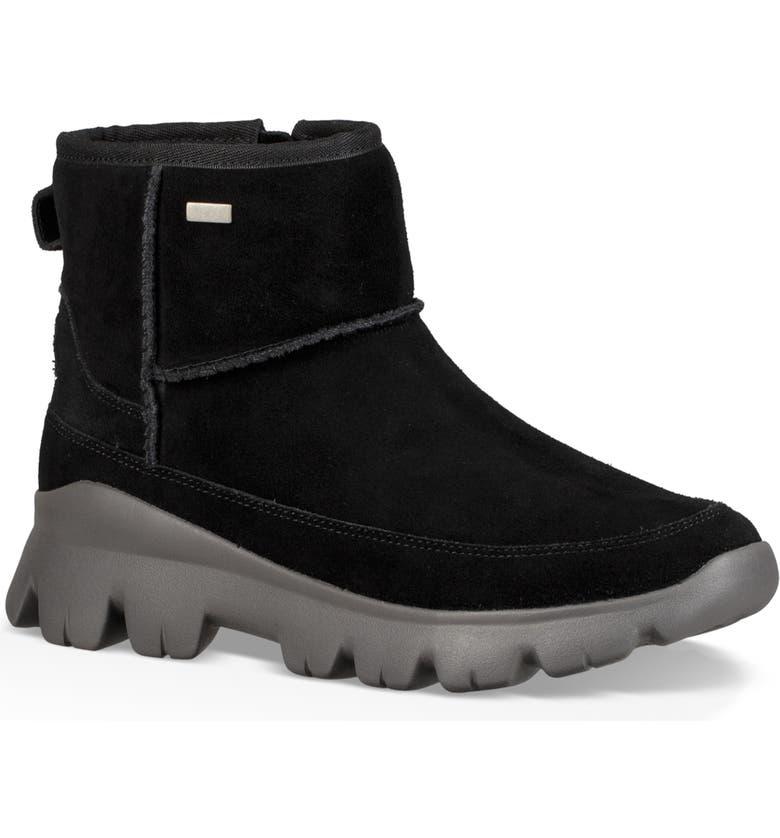 8f30e0abbfa Palomar Waterproof Sneaker Bootie