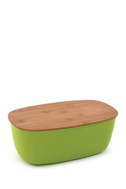 Image of BergHOFF Green Bread Bin