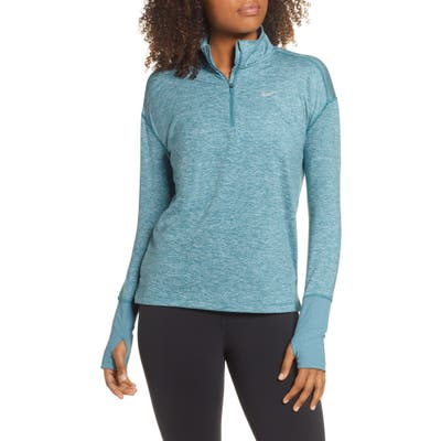 Nike Element Long-Sleeve Running Top