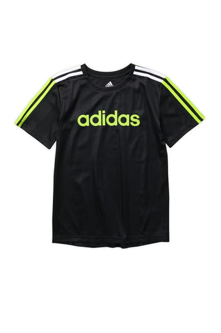 Image of ADIDAS ORIGINALS Short Sleeve Logo T-Shirt