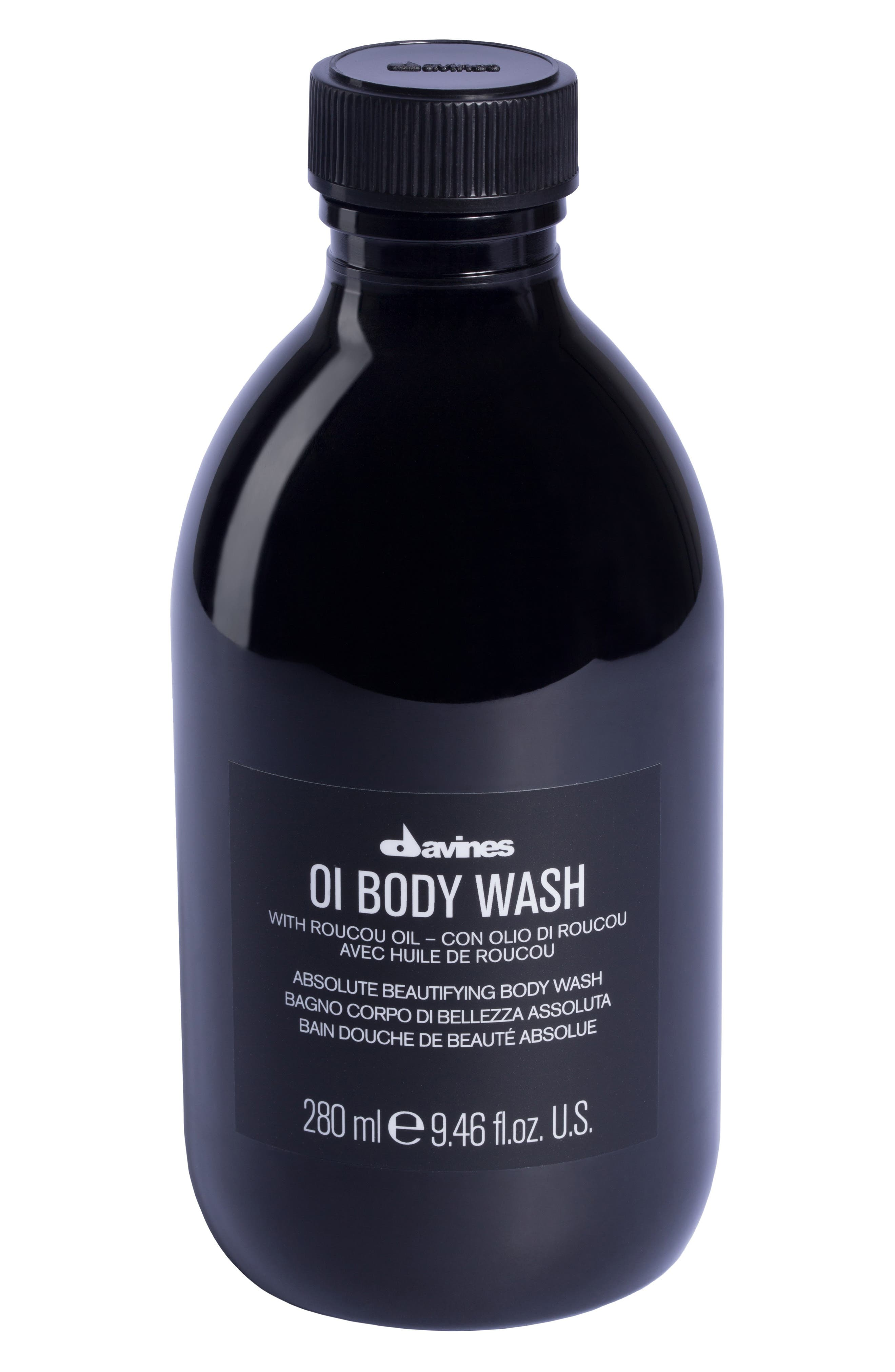 OI Body Wash at Nordstrom