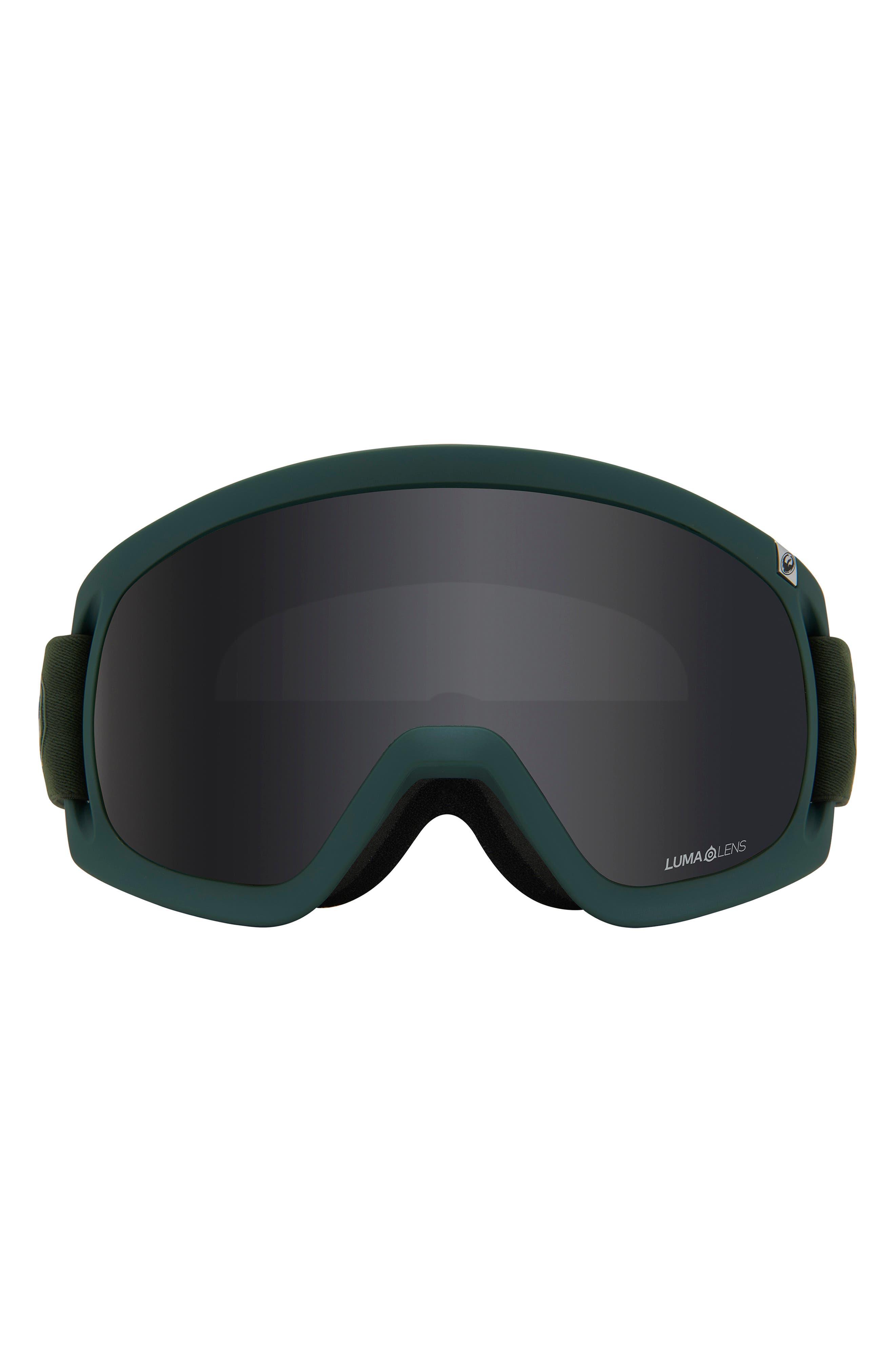 D3 Otg 50mm Snow Goggles
