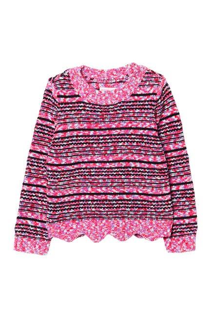Image of Design History Marled Sweater