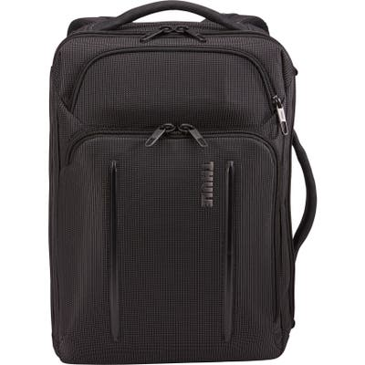 Thule Crossover 2 Convertible Laptop Backpack - Black