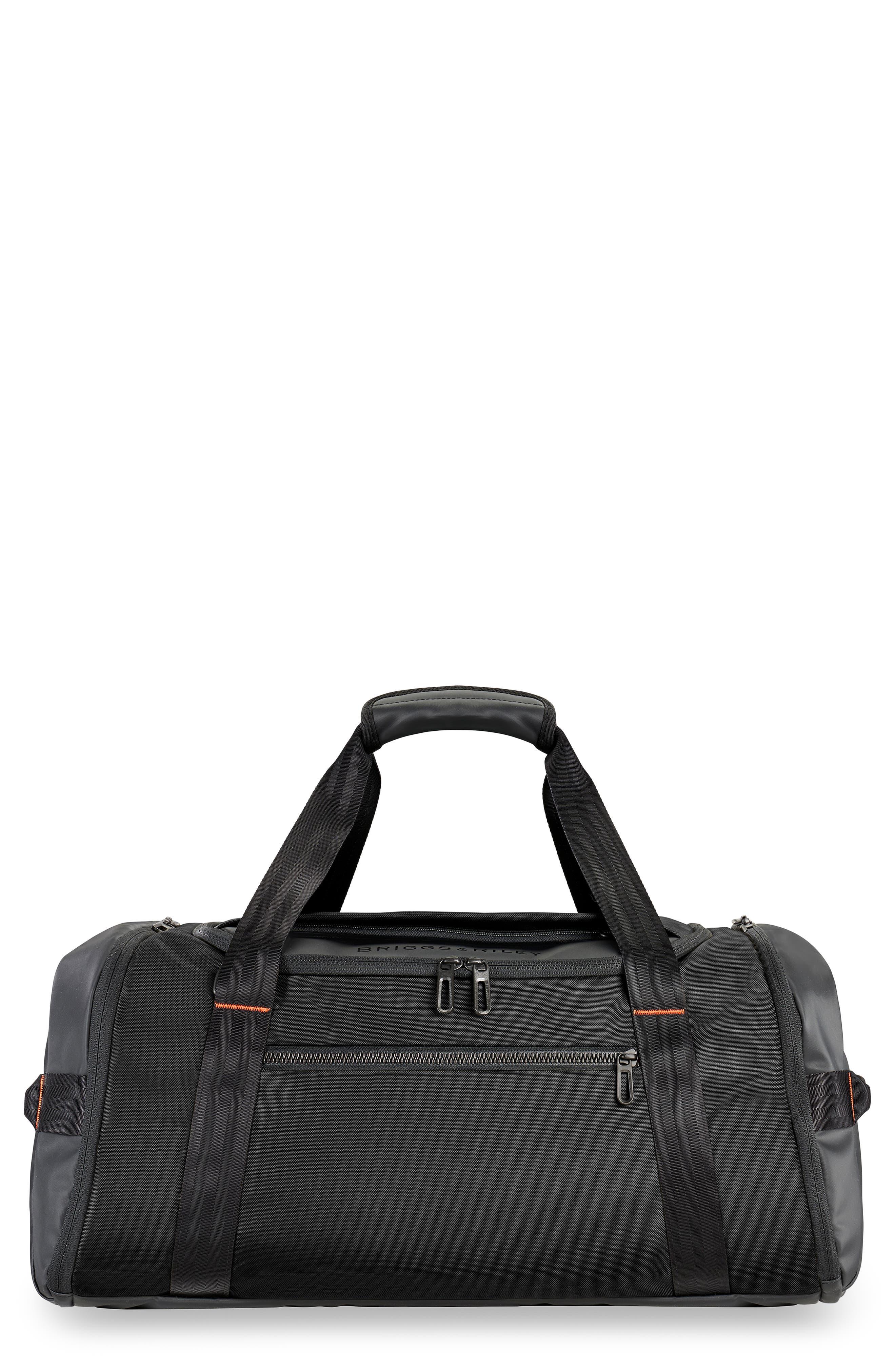 Zdx Large Duffle Bag