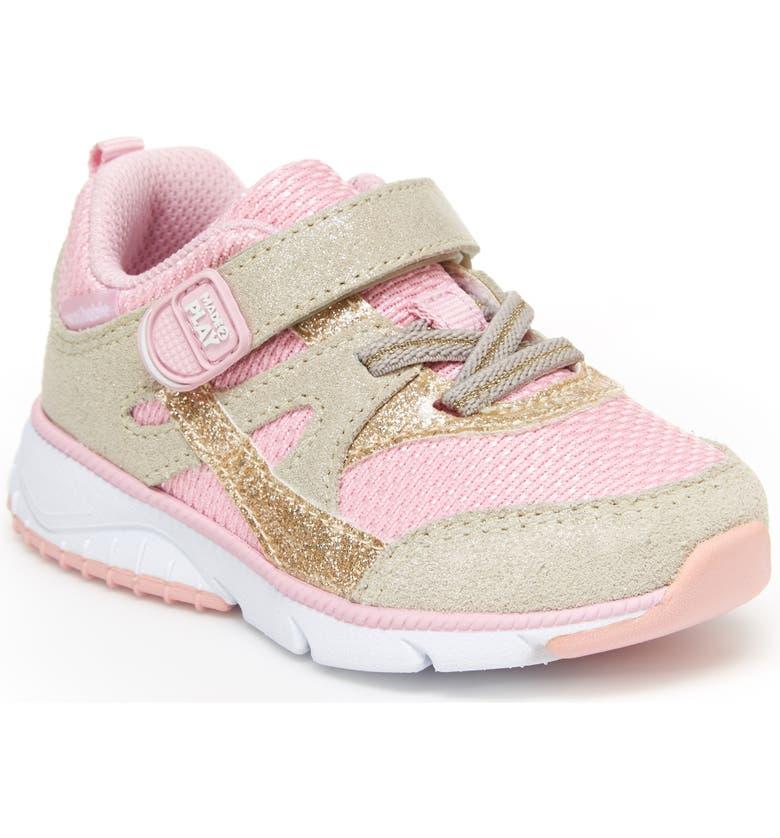 STRIDE RITE M2P Ace Sneaker, Main, color, 710