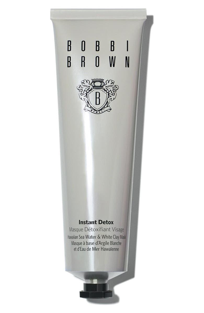 BOBBI BROWN Instant Detox Face Mask, Main, color, NO COLOR