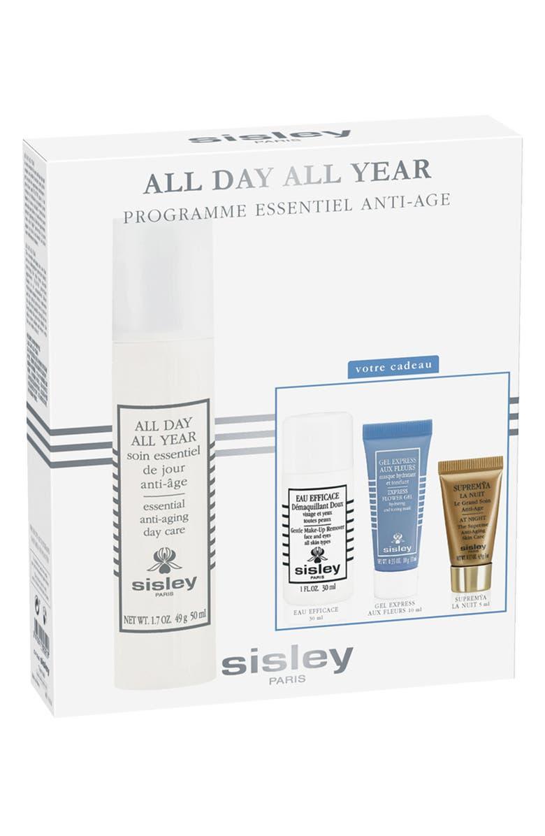 SISLEY PARIS All Day All Year Set, Main, color, NO COLOR