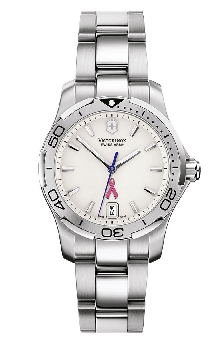 VICTORINOX SWISS ARMY<SUP>®</SUP> 'Alliance Sport' Watch, Main, color, 040