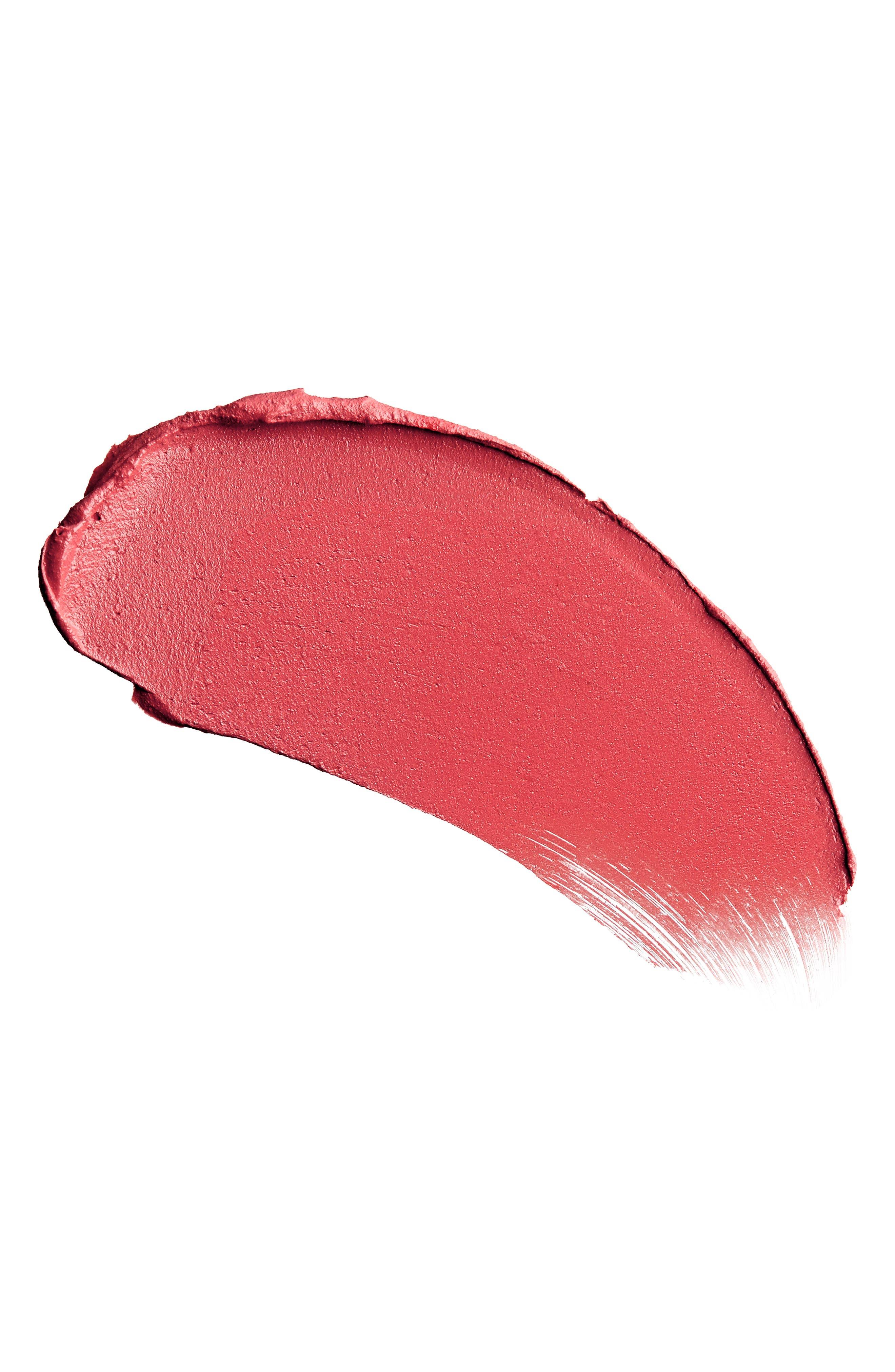 ,                             Matte Revolution Lipstick,                             Alternate thumbnail 4, color,                             AMAZING GRACE