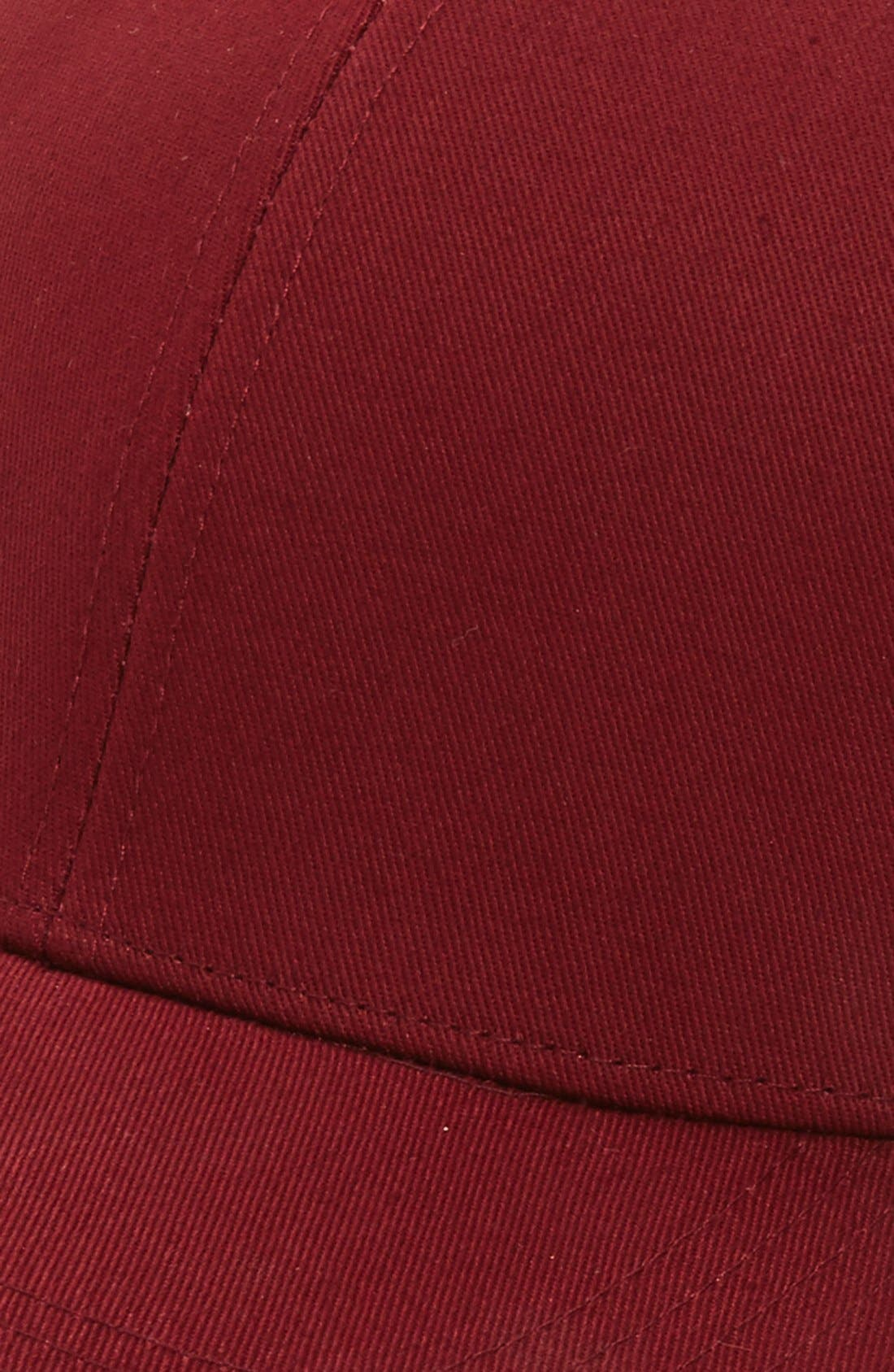,                             Cotton Twill Ball Cap,                             Alternate thumbnail 15, color,                             601