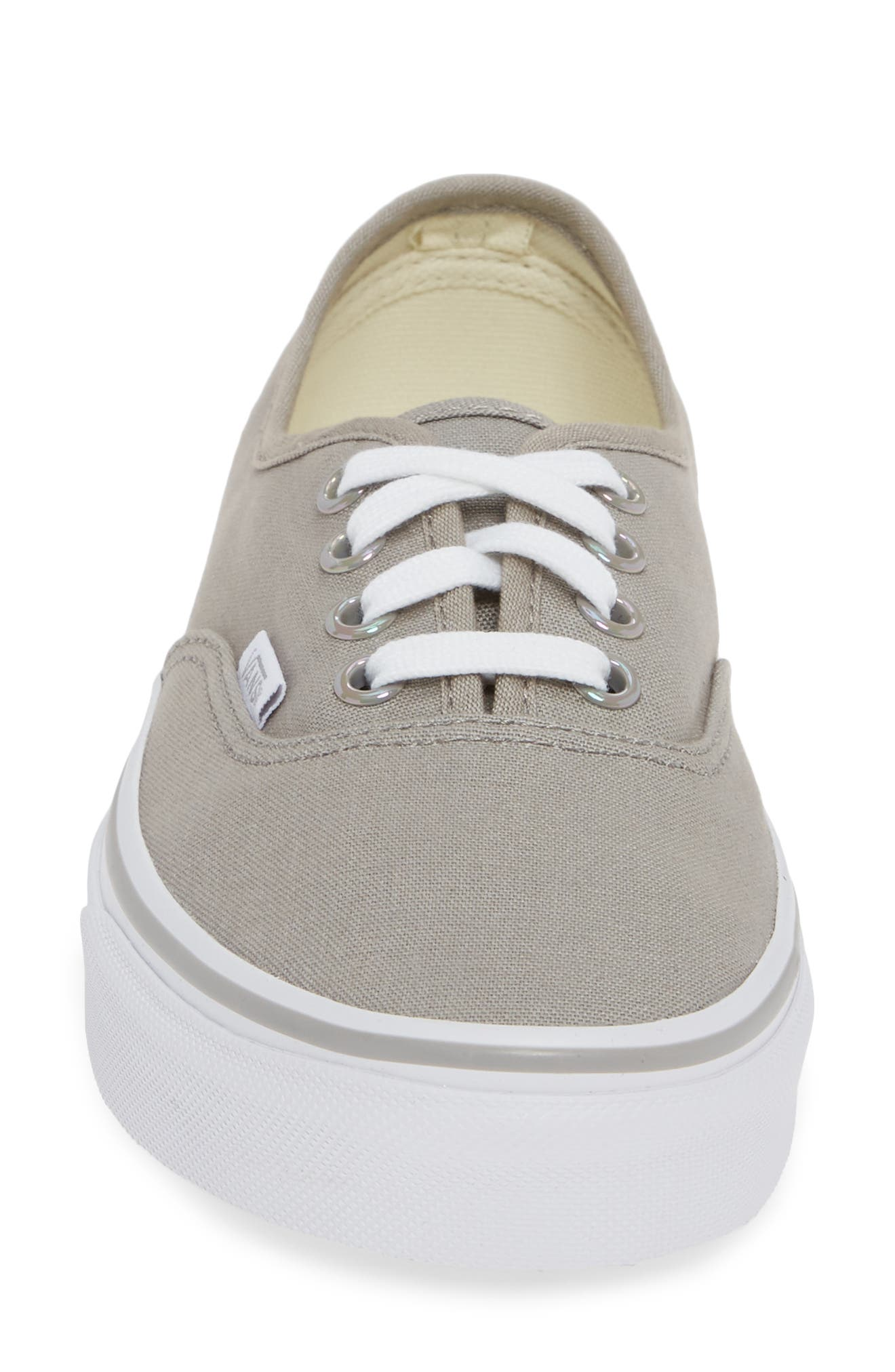,                             'Authentic' Sneaker,                             Alternate thumbnail 168, color,                             031
