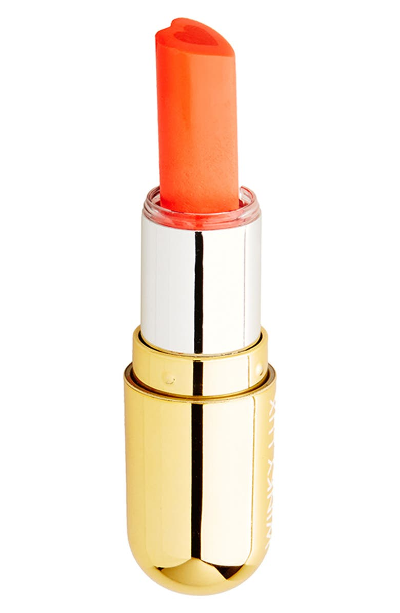 WINKY LUX Steal My Heart Lipstick, Main, color, CALL ME
