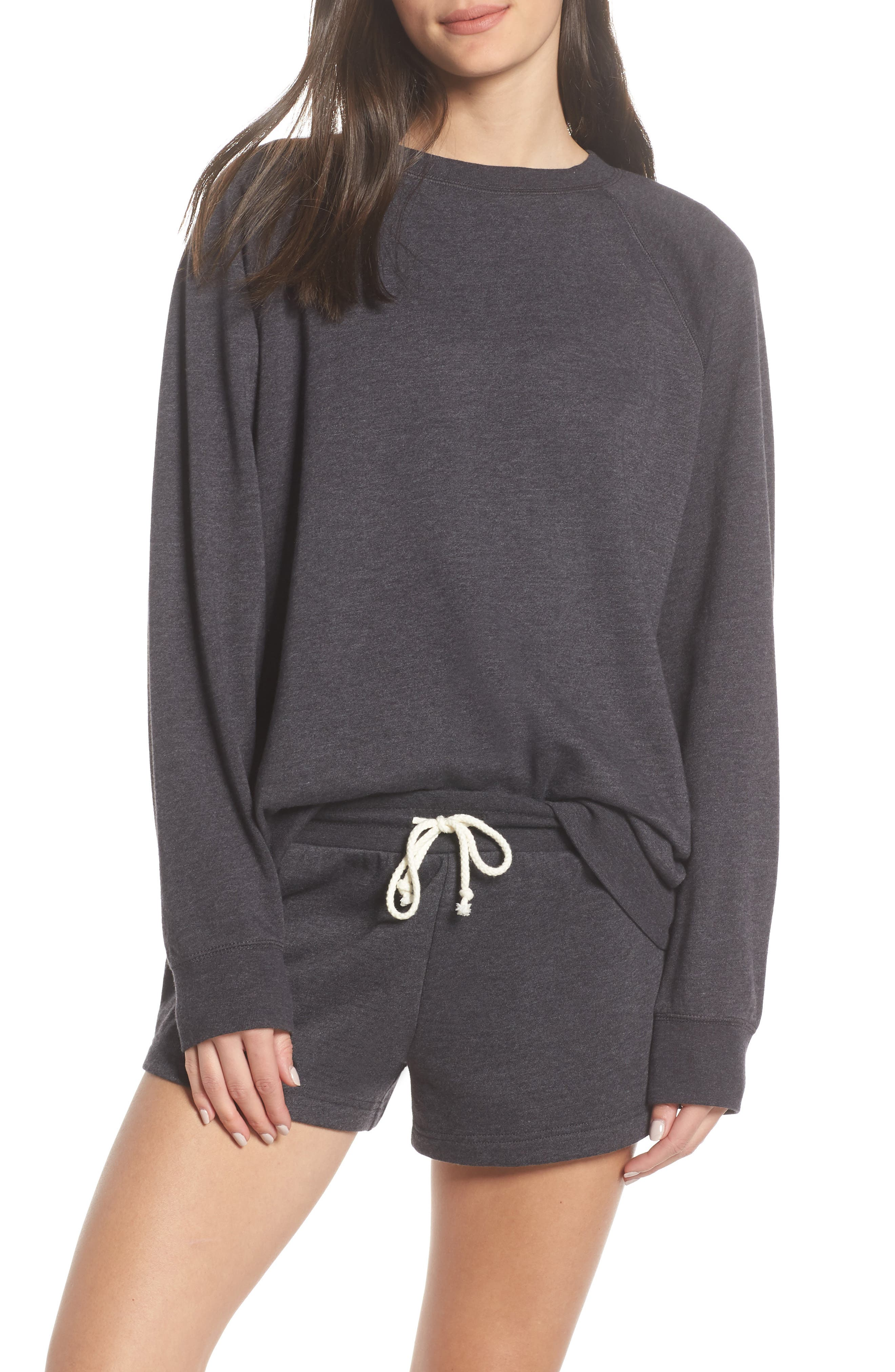 ,                             Easy Sweatshirt,                             Alternate thumbnail 14, color,                             021