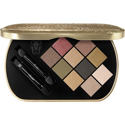 Guerlain Holiday Eyeshadow Palette - No Color