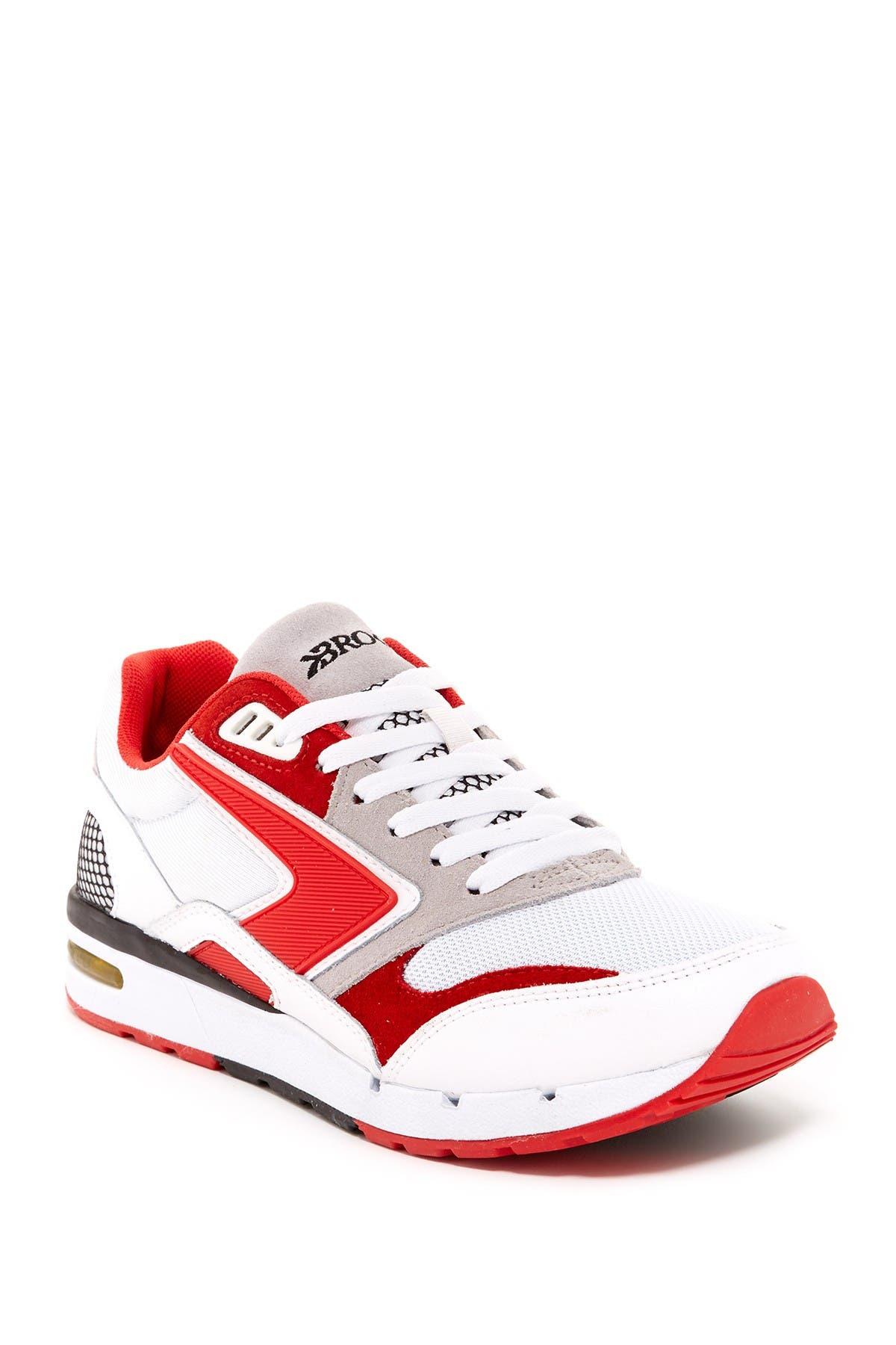 Brooks | Fusion Sneaker | Nordstrom Rack