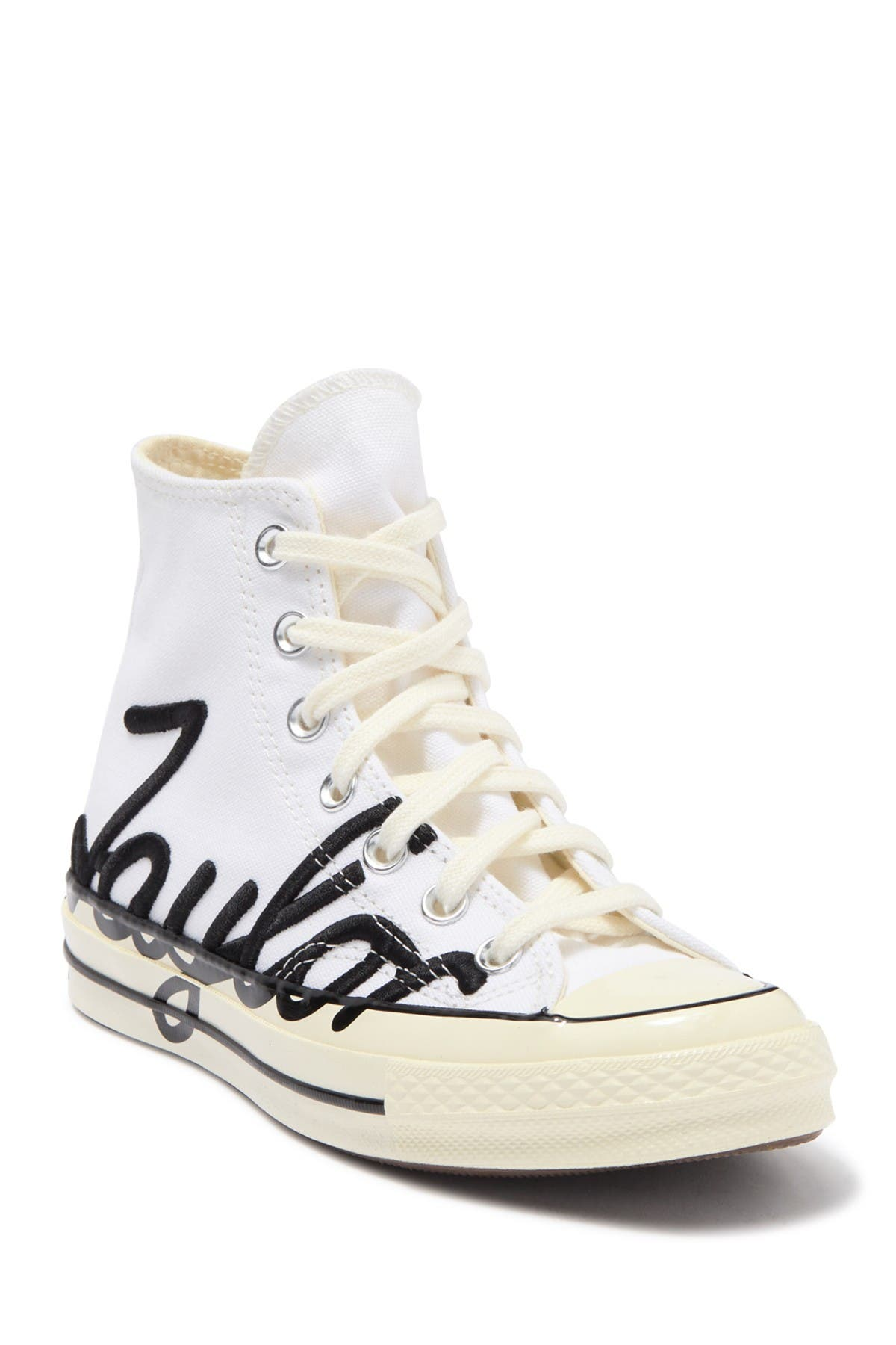 Image of Converse Chuck 70 Vintage High Top Sneaker
