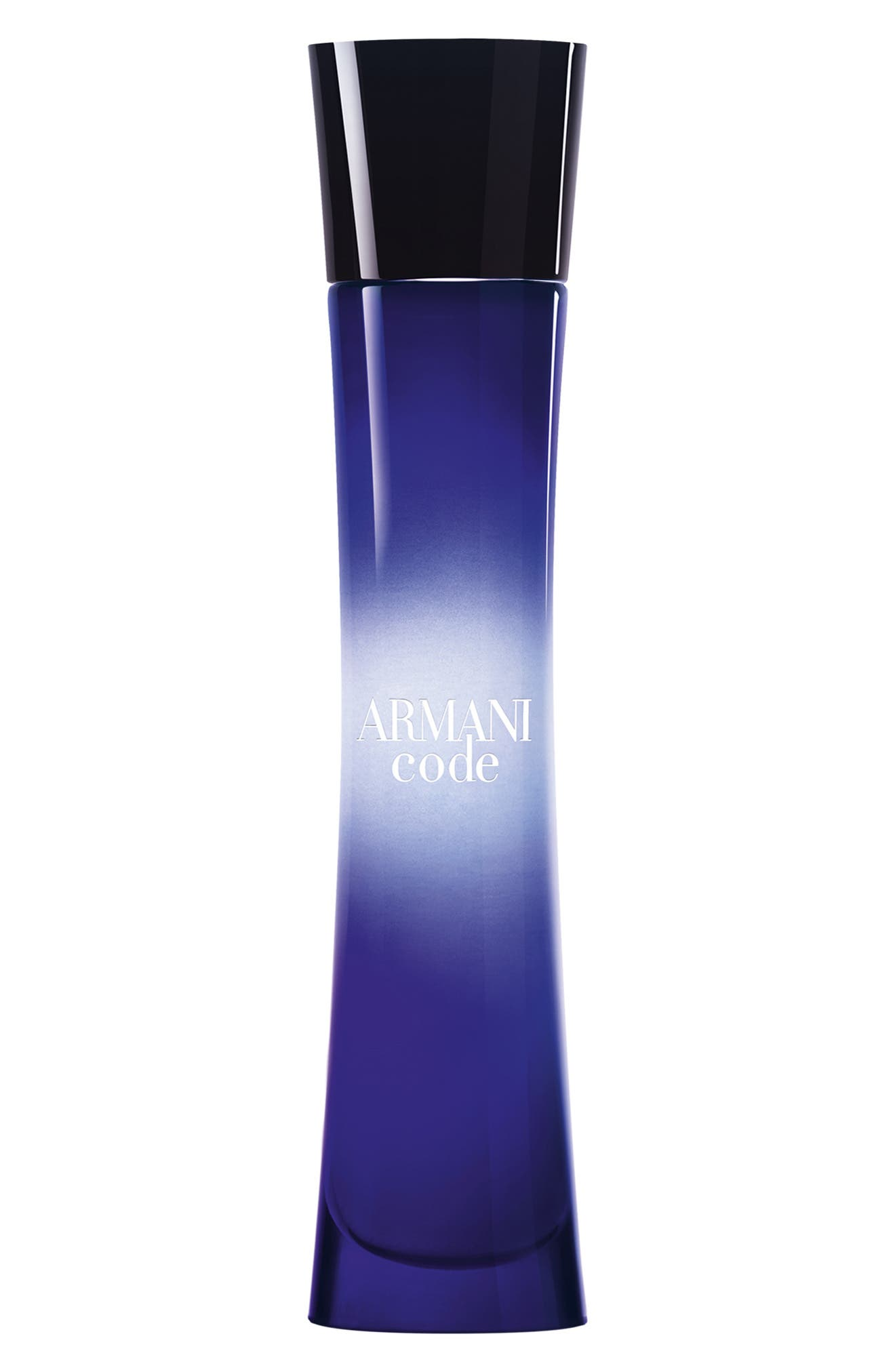 Armani Code For Women Eau De Parfum Natural Spray