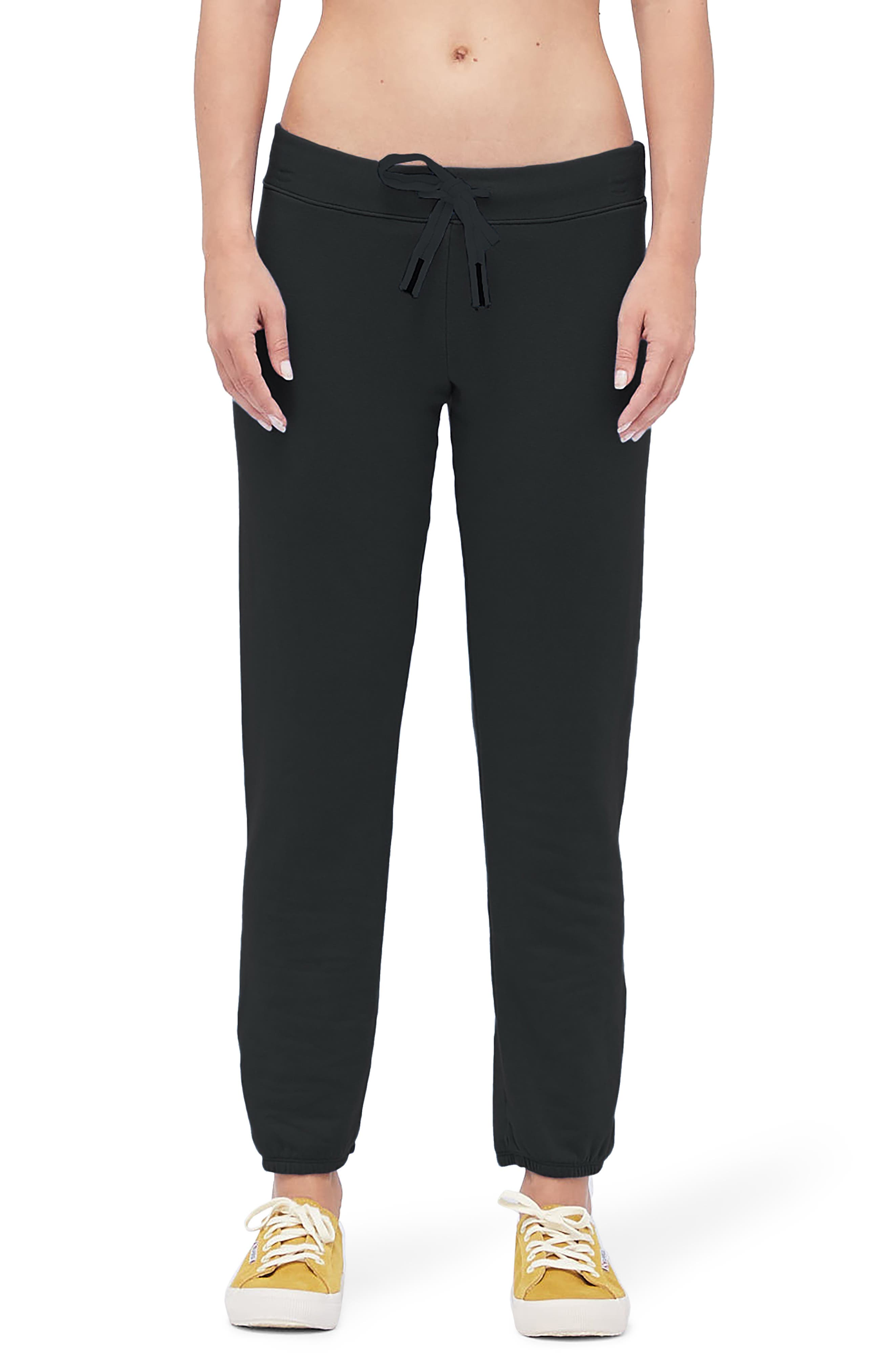 Stateside Classic Sweatpants, Grey
