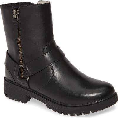 Alegria Water Resistant Boot,9.5- Black