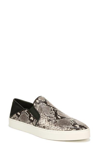 Vince Sneakers GARVEY SLIP-ON SNEAKER
