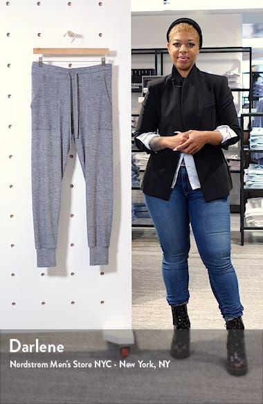 Nakira Ribbed Jogger Pants, sales video thumbnail