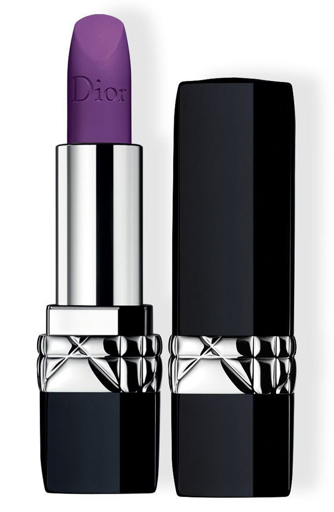 Dior Couture Color Rouge Dior Lipstick - 789 Superstitious Matte