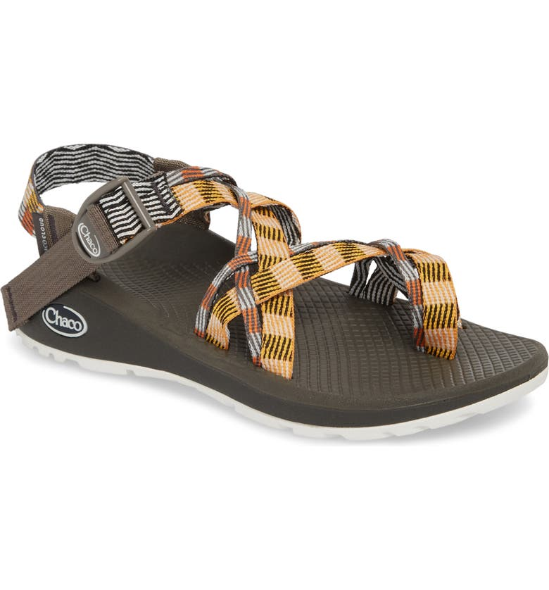 CHACO Z/Cloud X2 Remix Sport Sandal, Main, color, COTTAGE POPPY