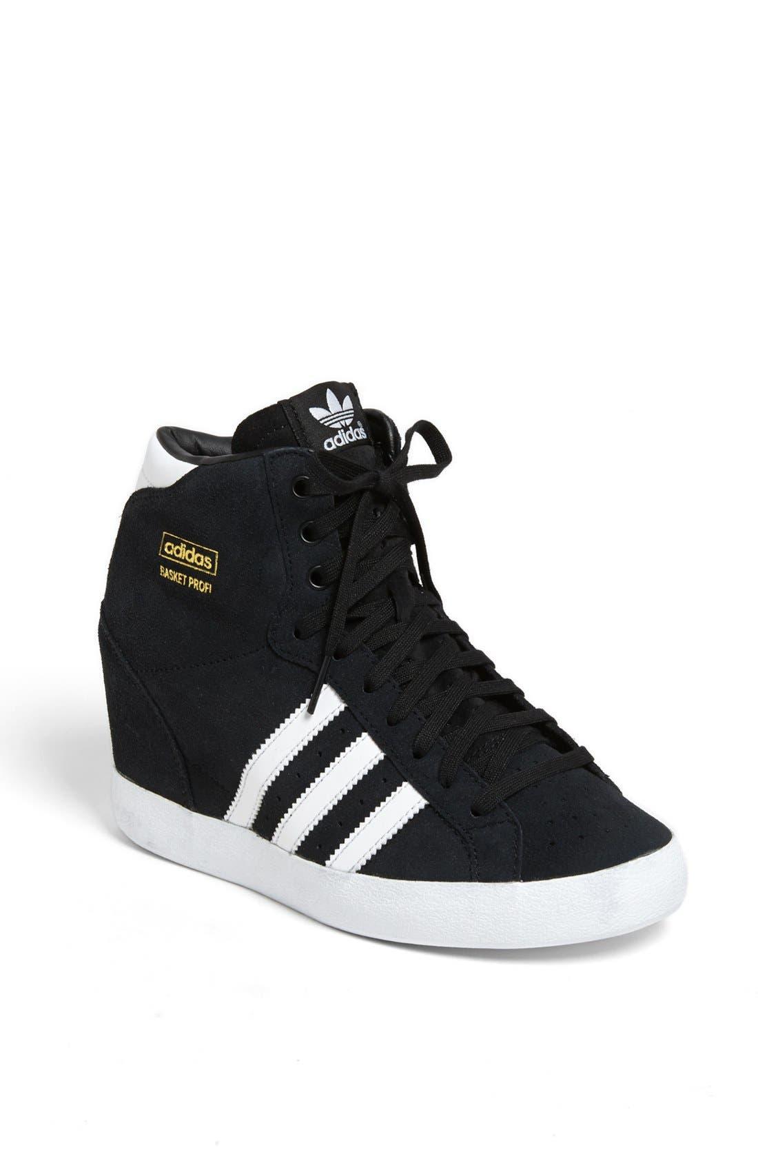 adidas Hidden Wedge Sneaker (Women
