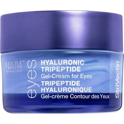 Strivectin Hyaluronic Tripeptide Gel-Cream For Eyes