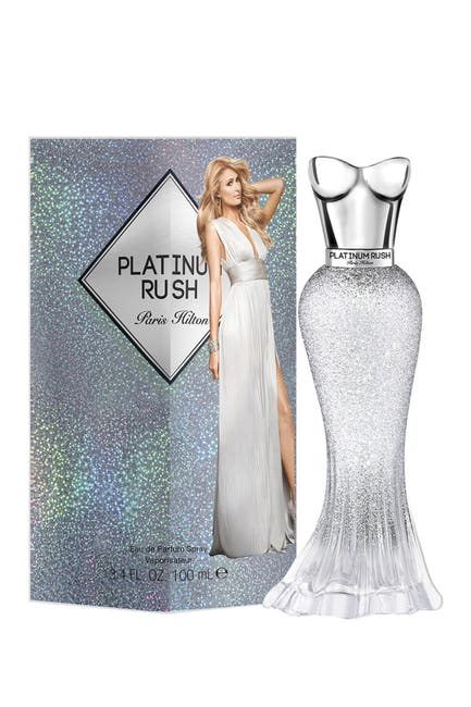 Image of Paris Hilton Platinum Rush Eau de Parfum - 3.4 fl. oz.