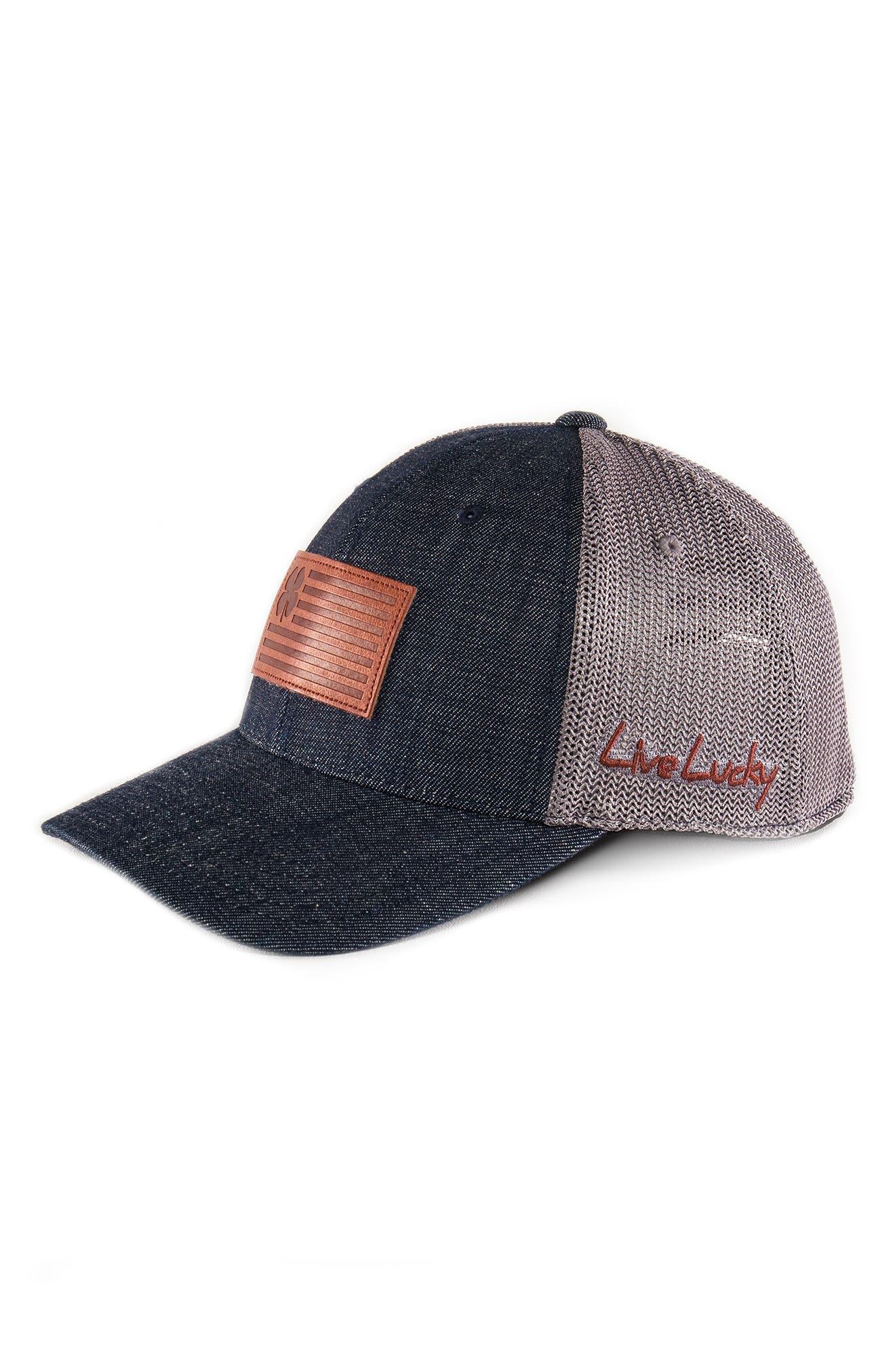 Clover Nation Trucker Hat