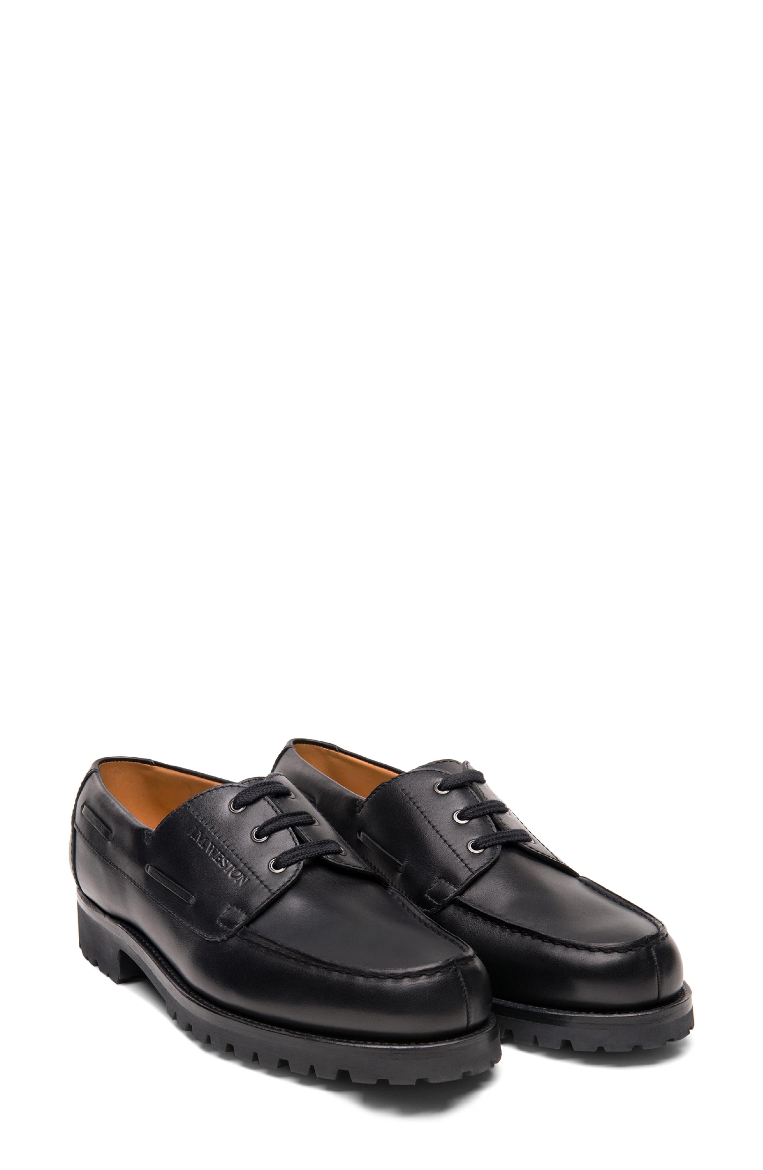 Deck Derby Shoe