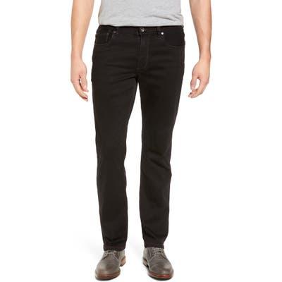 Tommy Bahama Sand Straight Leg Jeans, Black