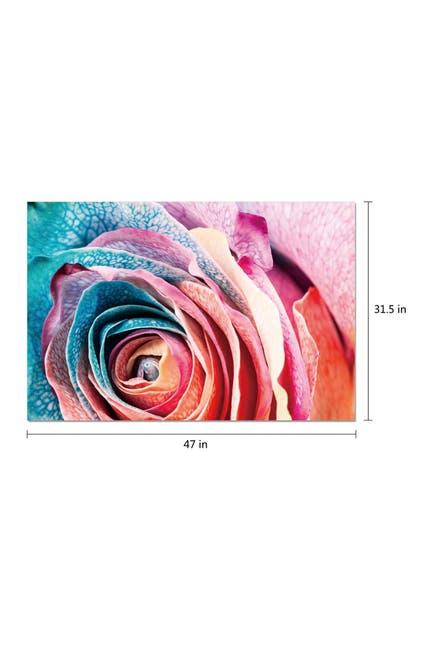 "Image of Chic Home Bedding Rosalia Wall Art - 47""x31.5"""