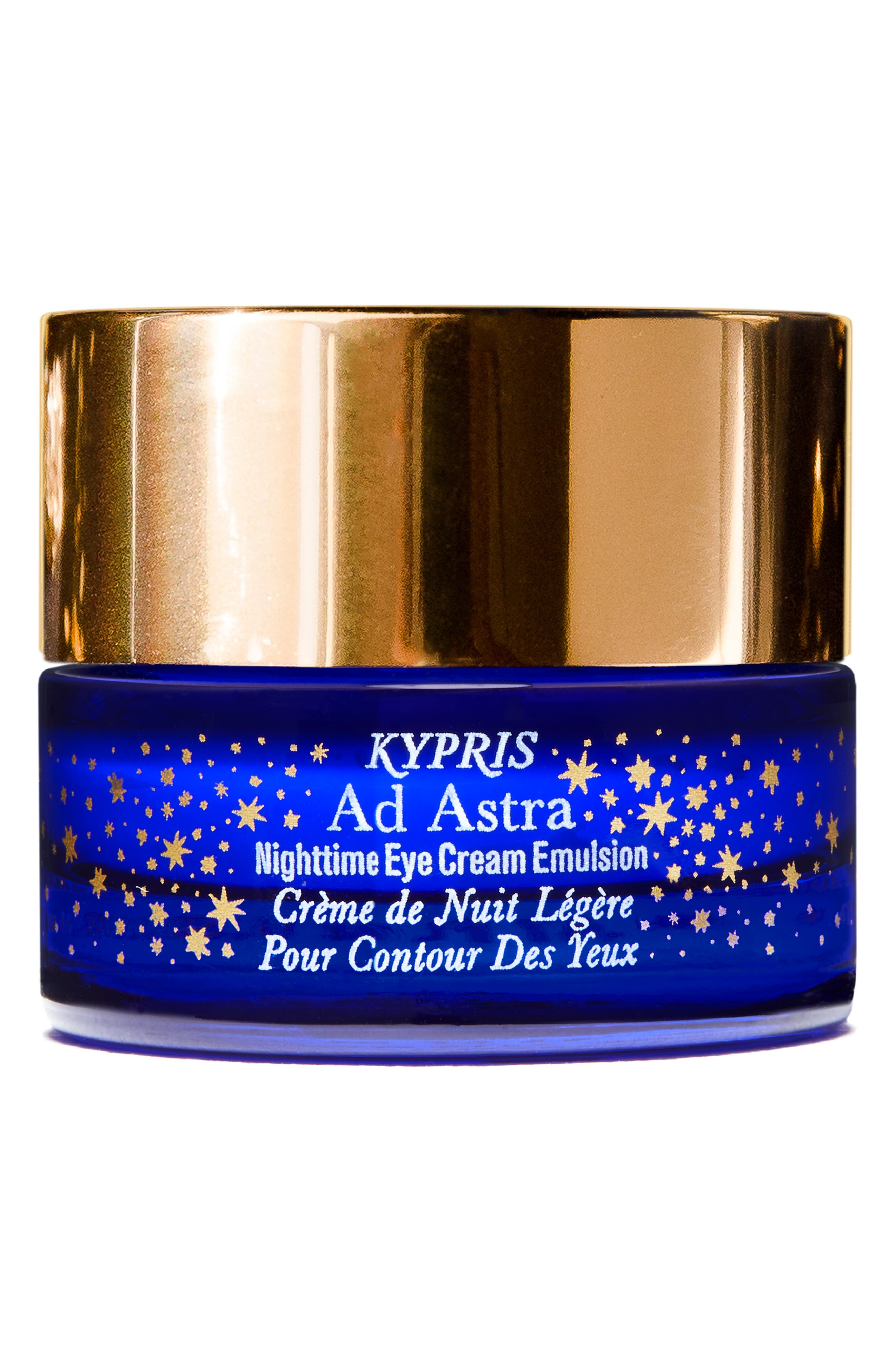 Ad Astra Nighttime Eye Cream Emulsion