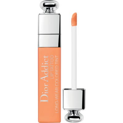 Dior Addict Lip Tattoo Long-Wearing Color Tint - 311 Natural Dune