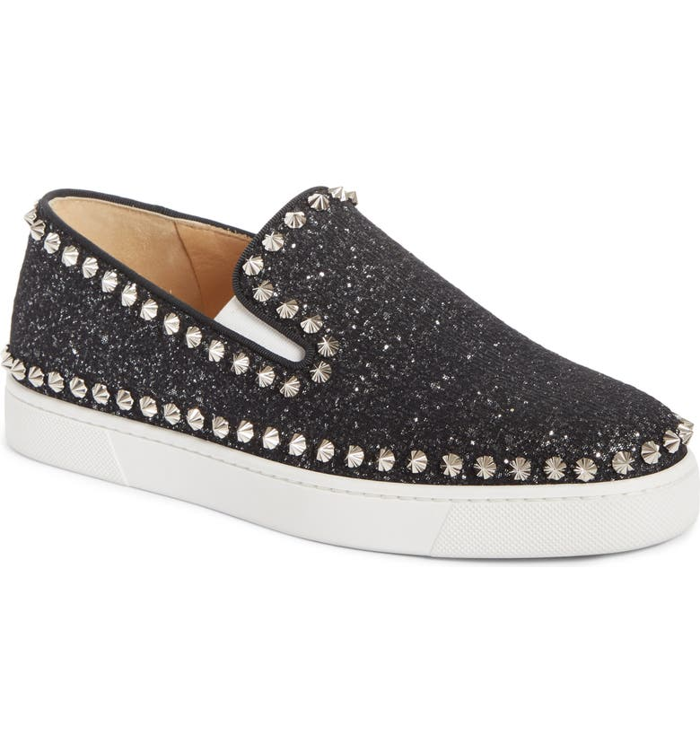 info for 567da 43b90 Spike Slip-On Sneaker