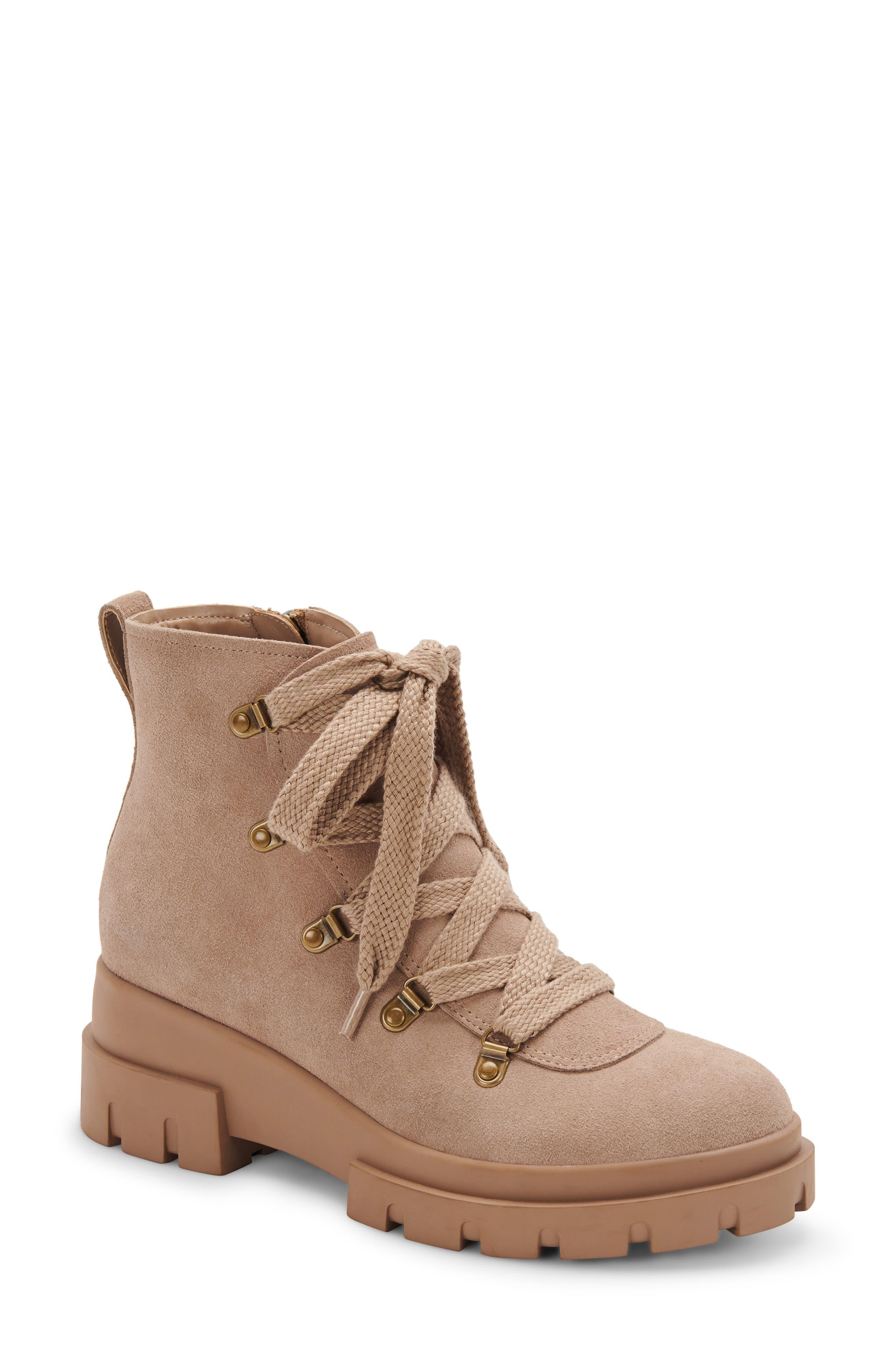 Jaden Waterproof Boot